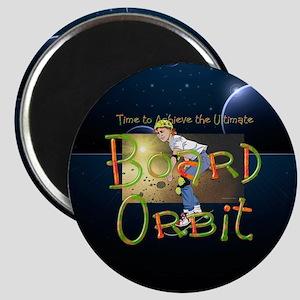 Skateboard Orbit Magnet