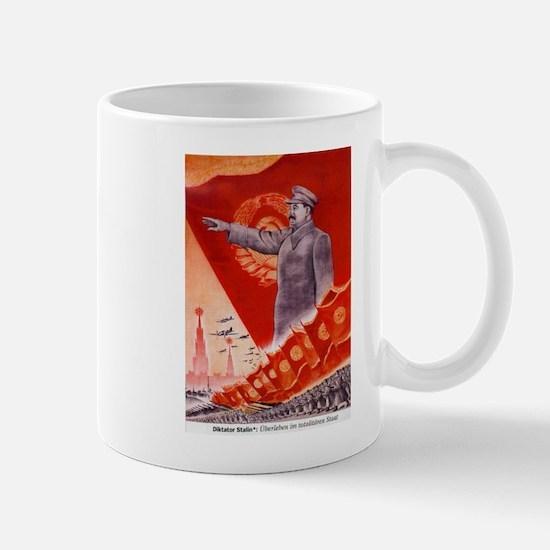 Funny Lenin Mug