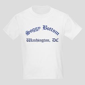 Soggy Bottom - Kids Light T-Shirt