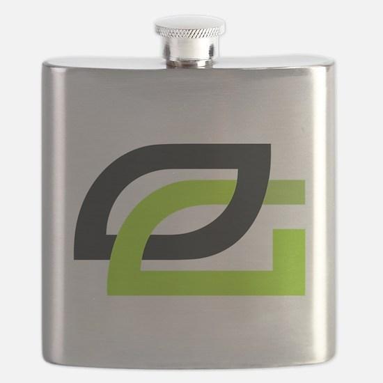 Optic Flask