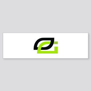 Optic Bumper Sticker