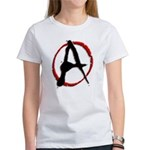 Anarchy Now Women's T-Shirt