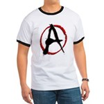Anarchy Now Ringer T