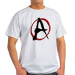 Anarchy Now Light T-Shirt