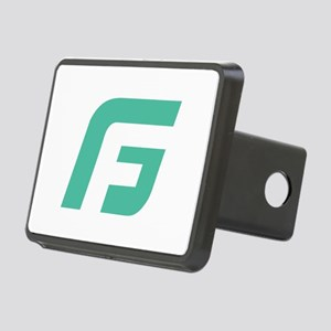 Gale Force Rectangular Hitch Cover