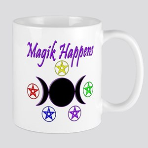 Magik Happens Mug