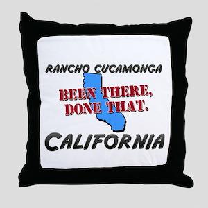 rancho cucamonga california - been there, done tha