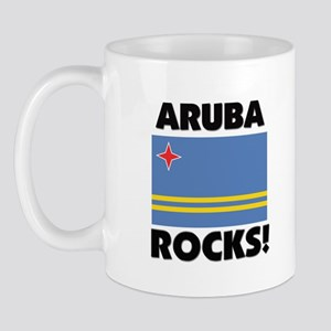 Aruba Rocks Mug