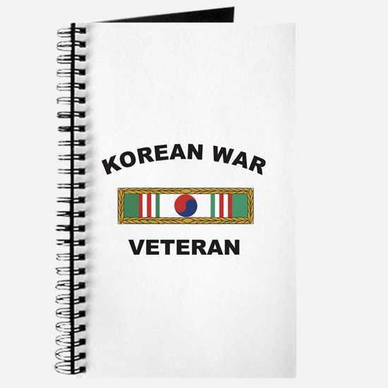 Korean War Veteran 1 Journal