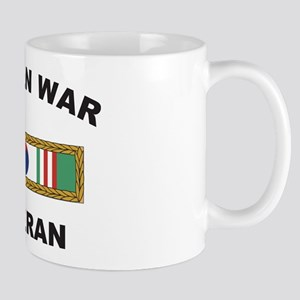 Korean War Veteran 1 Mug