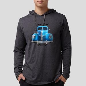 40FordPickup Long Sleeve T-Shirt