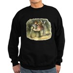 A Fairy Kiss Sweatshirt (dark)