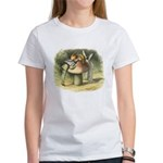 A Fairy Kiss Women's T-Shirt
