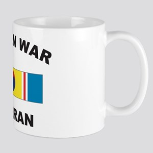 Korean War Veteran 2 Mug