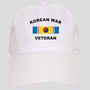 Korean War Veteran 2 Cap
