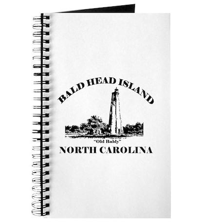 Bald Head Island NC Journal