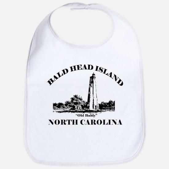Bald Head Island NC Bib