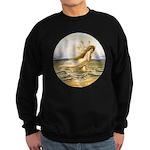 Under the sea Sweatshirt (dark)