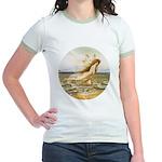 Under the sea Jr. Ringer T-Shirt