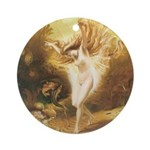 Under the sea II Ornament (Round)