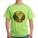 Under the sea II Green T-Shirt