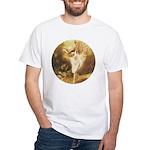 Under the sea II White T-Shirt