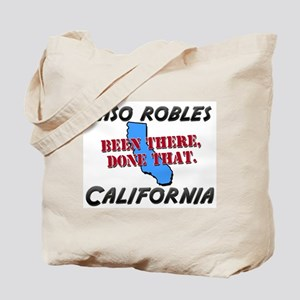 paso robles california - been there, done that Tot