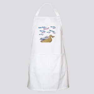 Ring Ring, Hello BBQ Apron