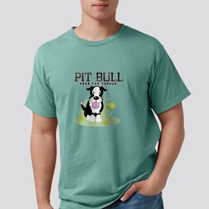 Pit Bull Fear the Tongue T-Shirt