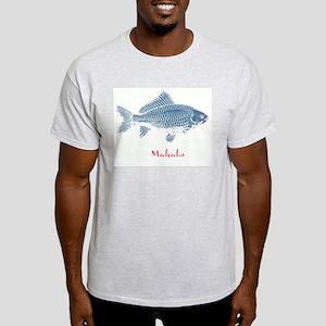 Aloha Mahalo White T-Shirt