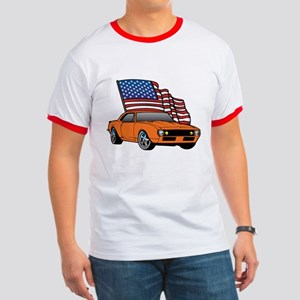 American Muscle Car Ringer T