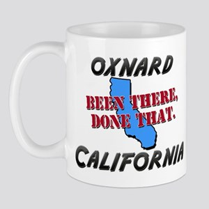 oxnard california - been there, done that Mug