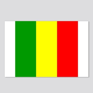 Malian Postcards (Package of 8)