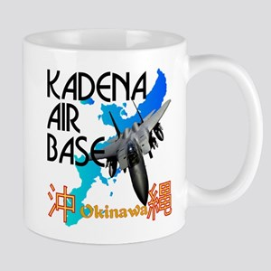 Kadena AB New Design Mug