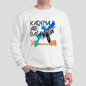 Kadena AB New Design Sweatshirt