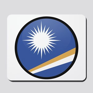 MARSHALL ISLANDS Mousepad