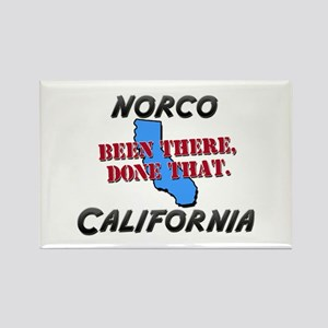 norco california - been there, done that Rectangle