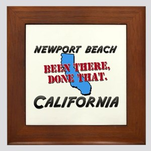 newport beach california - been there, done that F