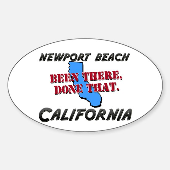 newport beach california - been there, done that S