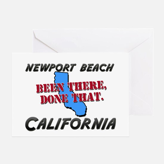 newport beach california - been there, done that G