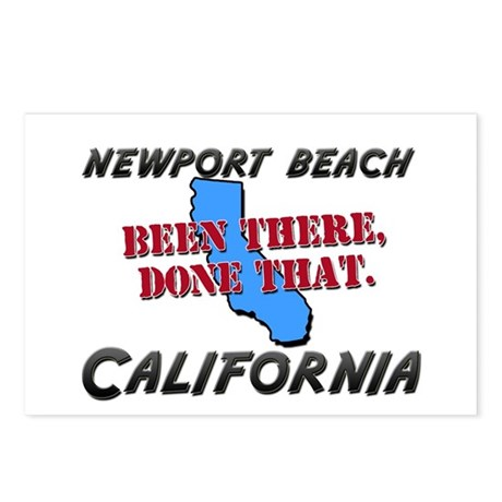 newport beach california - been there, done that P
