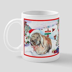 Giddeon's Winter Mug