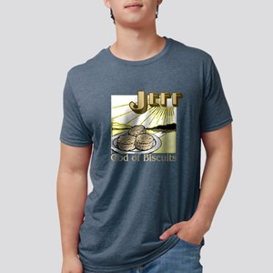 Jeff, God of Biscuits T-Shirt