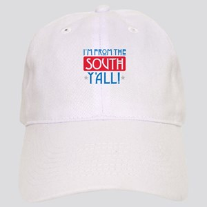 f8895d0a5e25d Fuck Yall Im From Texas Texas Home Hats - CafePress