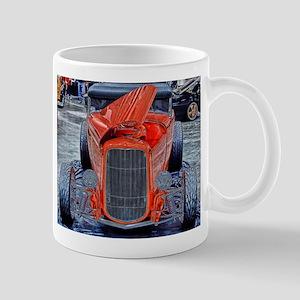 Roadster Mug