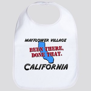 mayflower village california - been there, done th