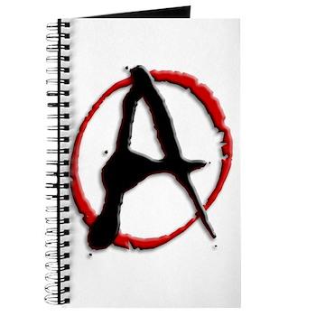 Anarchy Now Journal