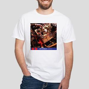 Flatheads Forever T-Shirt (white)