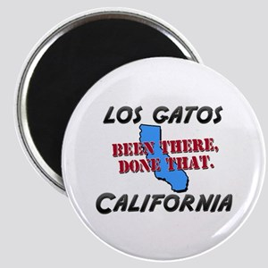 los gatos california - been there, done that Magne