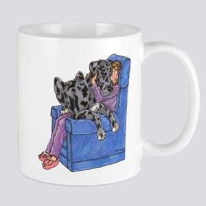NMrl Chair Hug Mug